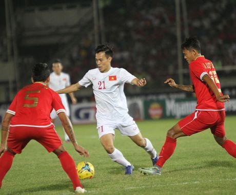 Van Toan ghi dau an, Cong Phuong o dau? - Anh 2