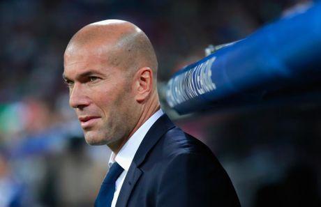 Barcelona va Atletico kem Real Madrid toi… 15 diem - Anh 1