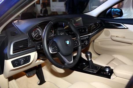 BMW 1 Series sedan gia re co gi de 'dau' Audi A3? - Anh 4
