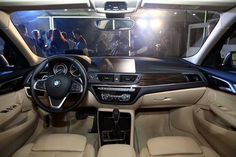 BMW 1 Series sedan gia re co gi de 'dau' Audi A3? - Anh 5