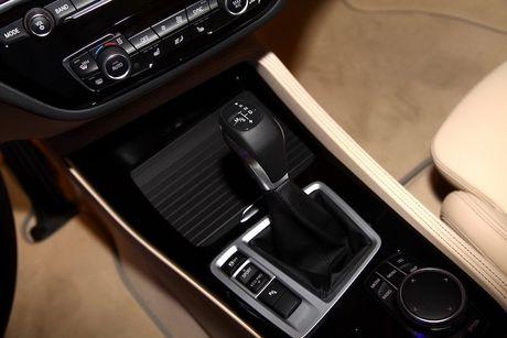 BMW 1 Series sedan gia re co gi de 'dau' Audi A3? - Anh 8