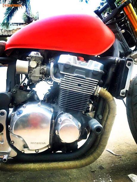Hang hiem Honda X4 lot xac 'sieu ngau' boi tho Viet - Anh 4