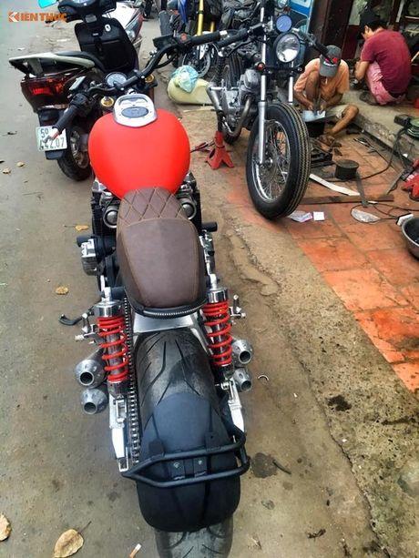 Hang hiem Honda X4 lot xac 'sieu ngau' boi tho Viet - Anh 8