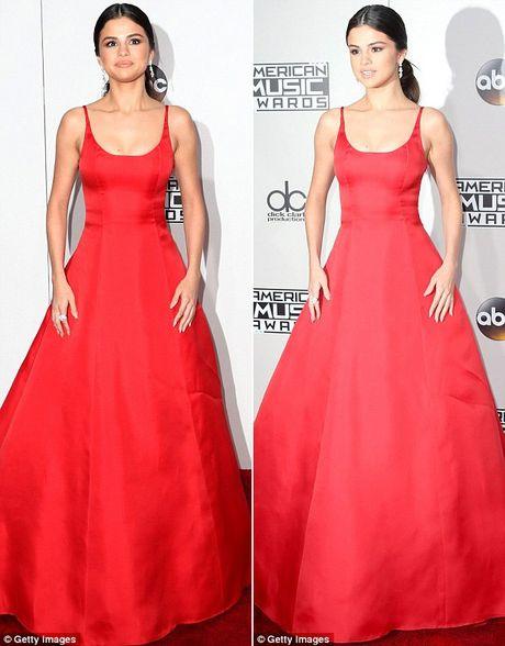Selena Gomez tro lai ruc ro sau 2 thang dieu tri tam ly - Anh 2