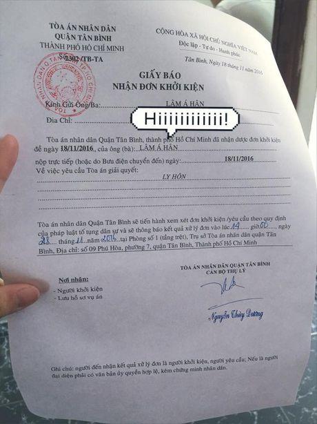 Lam A Han noi gi khi bi nghi 'dat mui' dan mang? - Anh 2
