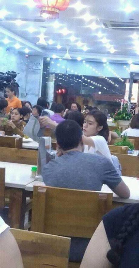 Lam A Han noi gi khi bi nghi 'dat mui' dan mang? - Anh 5