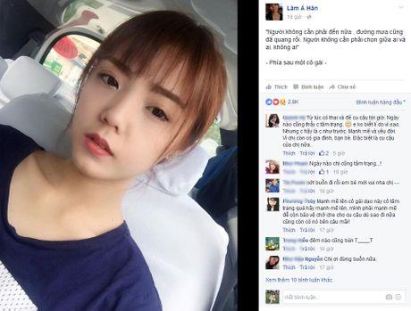 Lam A Han noi gi khi bi nghi 'dat mui' dan mang? - Anh 7