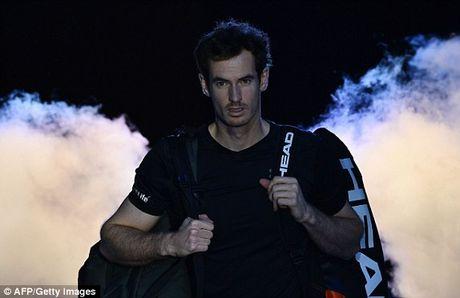 Chung ket ATP World Tour Finals: Nhung hinh anh dang nho nhat - Anh 2