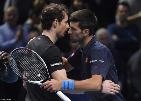 Chung ket ATP World Tour Finals: Nhung hinh anh dang nho nhat - Anh 3