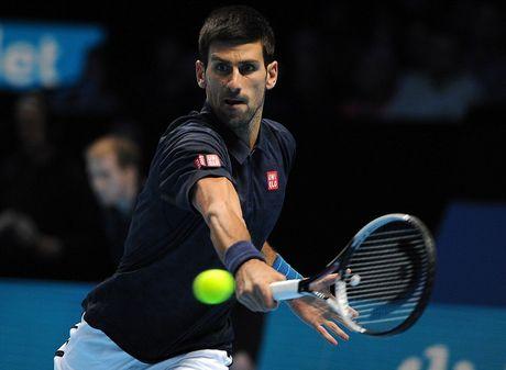 Chung ket ATP World Tour Finals: Nhung hinh anh dang nho nhat - Anh 4