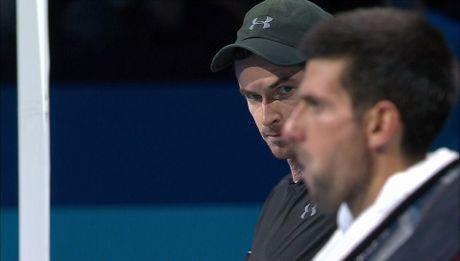 Chung ket ATP World Tour Finals: Nhung hinh anh dang nho nhat - Anh 5