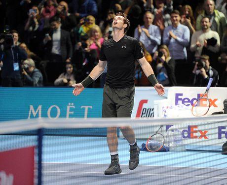 Chung ket ATP World Tour Finals: Nhung hinh anh dang nho nhat - Anh 6