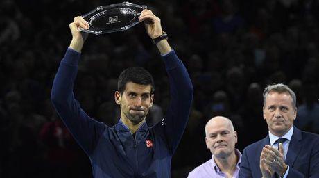 Chung ket ATP World Tour Finals: Nhung hinh anh dang nho nhat - Anh 7