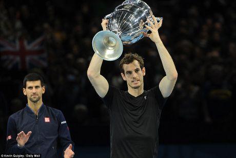 Chung ket ATP World Tour Finals: Nhung hinh anh dang nho nhat - Anh 8