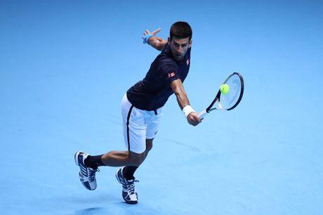 Thang Djokovic, Murray ket thuc nam voi vi tri so 1 - Anh 2