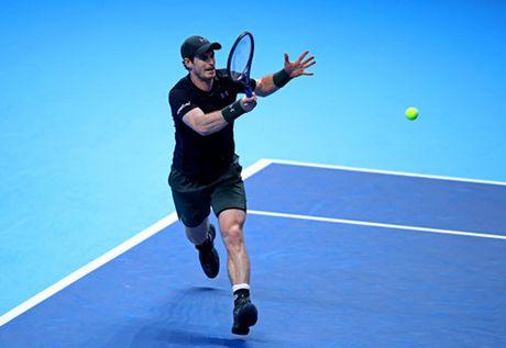 Thang Djokovic, Murray ket thuc nam voi vi tri so 1 - Anh 3