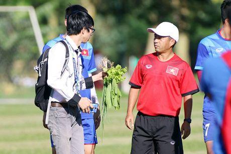 Tuyen Viet Nam lam quen voi cai nang thieu dot o Yangon - Anh 14
