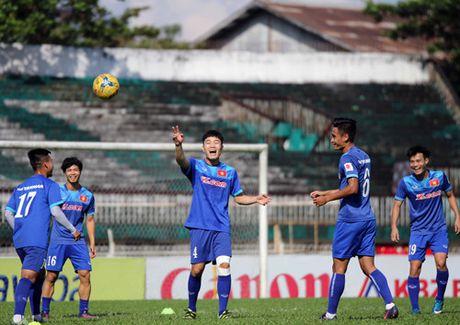 HLV Incheon United hanh phuc xem truc tiep Xuan Truong thi dau - Anh 2