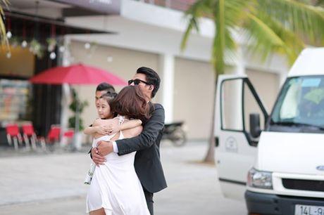 """Mac Hong Quan lan dau dong phim da tro tai """"anh hung cuu my nhan"""" - Anh 3"""