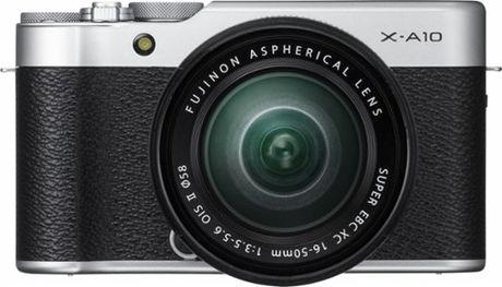 Ngam loat anh ro net nhat cua Fujifilm X-A10 - Anh 2