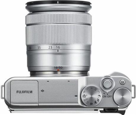 Ngam loat anh ro net nhat cua Fujifilm X-A10 - Anh 4