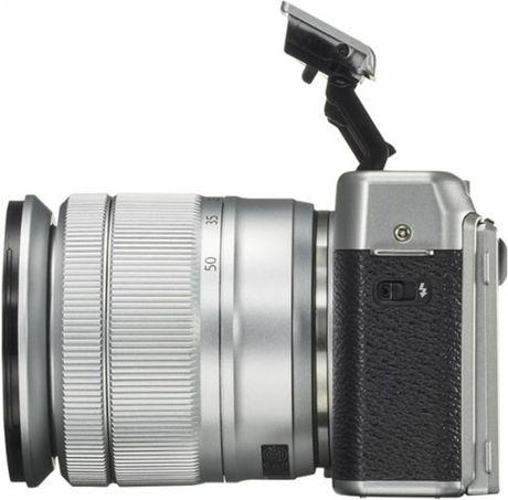 Ngam loat anh ro net nhat cua Fujifilm X-A10 - Anh 5