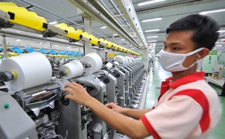 May moc nganh det may con 'sot' neu khong co TPP? - Anh 1