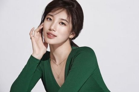 Lee Min Ho, Suzy do do quyen ru voi loat anh moi - Anh 4