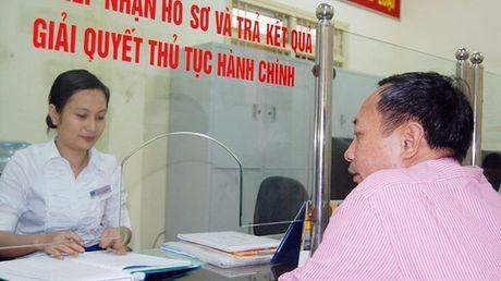 TP.HCM khao sat su hai long cua nguoi dan ve dich vu cong - Anh 1