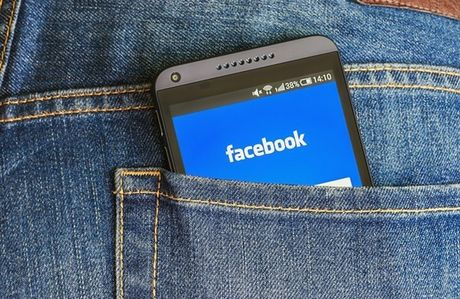 Xoa ngay ung dung Facebook tren Android de co them 20% thoi luong pin - Anh 1
