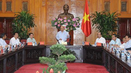Soc Trang phai xay dung mot chuong trinh khoi nghiep de phat trien - Anh 1