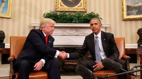 """Roi Nha Trang, Tong thong Obama van """"soi"""" ong Trump - Anh 1"""