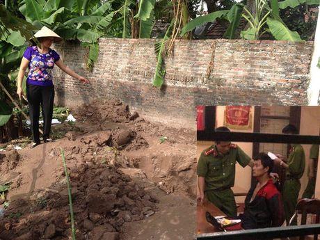 An mang rung dong vung que - Anh 1