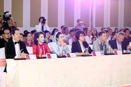 Hoa hau Le Thanh Thuy rang ngoi lam giam khao Hoa khoi Xu Dua 2016 - Anh 10