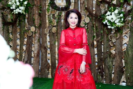 Hoa hau Le Thanh Thuy rang ngoi lam giam khao Hoa khoi Xu Dua 2016 - Anh 4