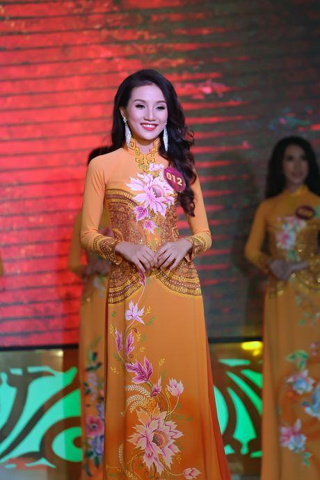 Lo dien 20 thi sinh vao chung ket Nguoi dep Xu Dua 2016 - Anh 3
