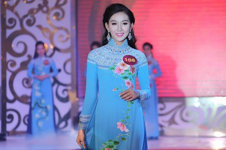Lo dien 20 thi sinh vao chung ket Nguoi dep Xu Dua 2016 - Anh 5