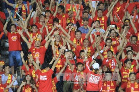 "Vuot tro ngai, CDV Viet Nam ""chay het minh"" tai Myanmar - Anh 1"