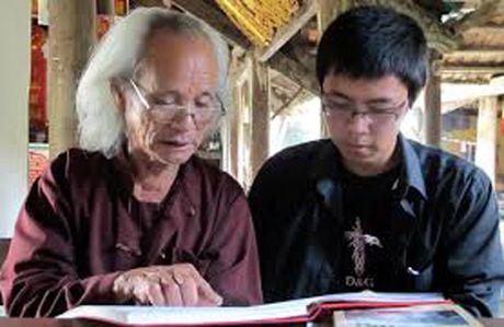 11 di san van hoa phi vat the can bao ve khan cap - Anh 1