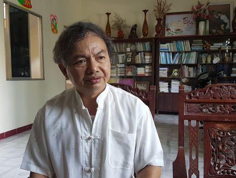 Nhung ban khoan dang sau 40 du an thuy dien o Quang Nam - Anh 2