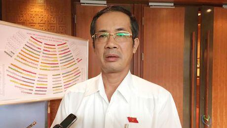 Giam doc So KH&CN Quang Binh cat go o co quan: Lanh dao tinh noi gi? - Anh 1