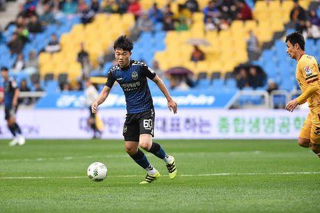 Chuyen gia Han chon Xuan Truong la chan chuyen so 1 K-League - Anh 1