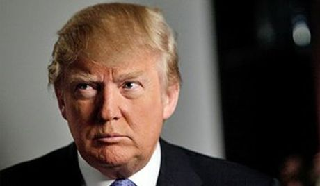 Hoc gia An Do: Donald Trump se lam dieu Obama chua tung lam tren Bien Dong - Anh 2