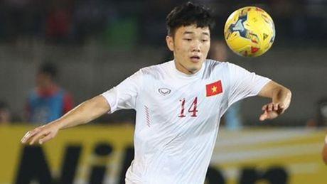 AFF Suzuki Cup 2016: Xuan Truong ra mat thanh cong - Anh 1