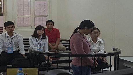 Vuong vong lao ly vi lam gia con dau, tai lieu lua dao nguoi than - Anh 1