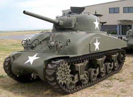 Su dang so cua sung chong tang Panzerfaust ma phat xit Duc tung so huu - Anh 4