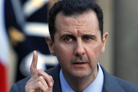 Tinh hinh Syria 21/11: Tong thong Nga, My thao luan ve Syria va Ukraine ben le APEC - Anh 1