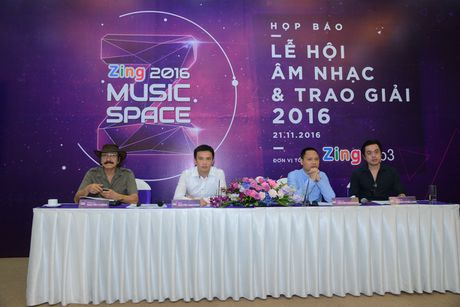 Nghe sy dinh scandal van duoc de cu tai Zing Music Awards 2016 - Anh 1