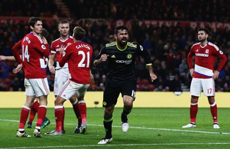 "Middlesbrough - Chelsea: Chop thoi co ""len dinh"" - Anh 1"