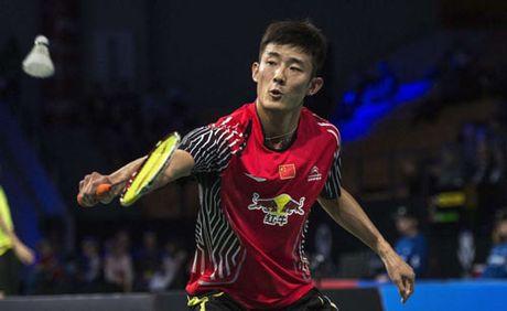 Tin the thao HOT 21/11: Cau long Trung Quoc thua soc sau 30 nam - Anh 1